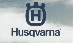 Husqvarna Herbst 2017-Logo
