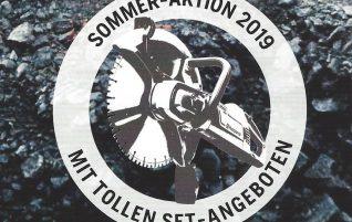 Husqvarna Sommeraktion 2019